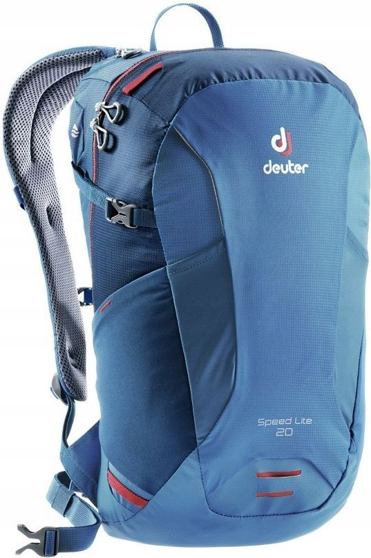 Deuter Plecak Speed Lite 20 bay-midnight 341021831