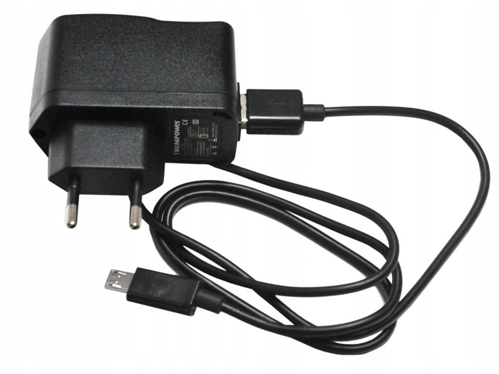 Ładowarka sieciowa Sony Xperia ZR LTE