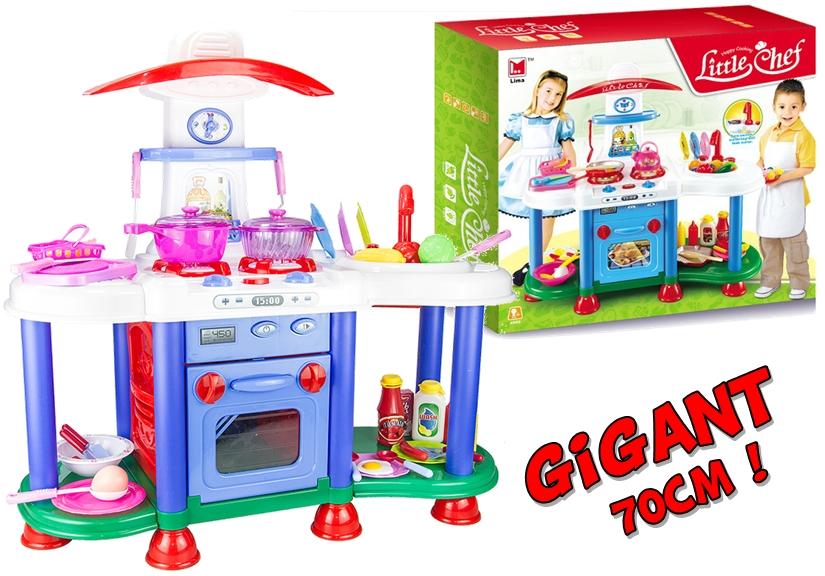 Kuchnia Na Baterie Kran Z Woda Dla Dzieci Dziecka 5839142104