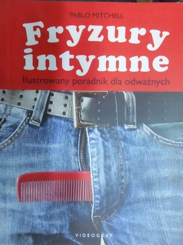 Fryzury Intymne Pablo Mitchell2011 24h Wys 7680779819