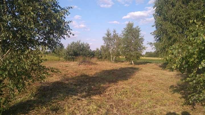 Działka Budowlana, Władysławów, Lesznowola 916m2