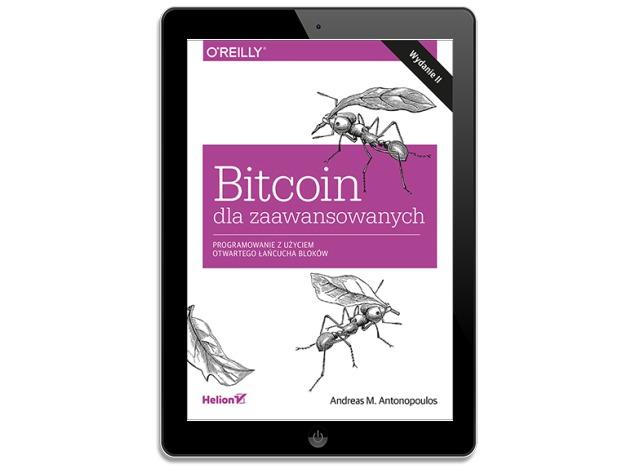 Bitcoin dla zaawansowanych. Programowanie