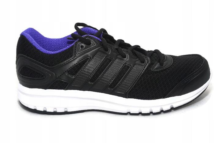 Adidas Buty damskie Duramo Lite czarny r 38 Obuwie Damskie