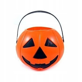 Kocioł , Wiaderko Halloween dynia