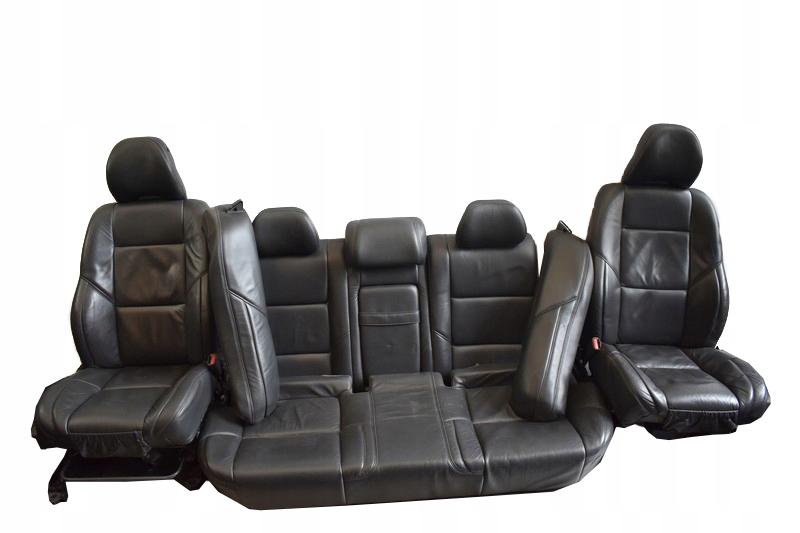 купить подобный для комплект сидений кресла volvo s80 1 i 00r