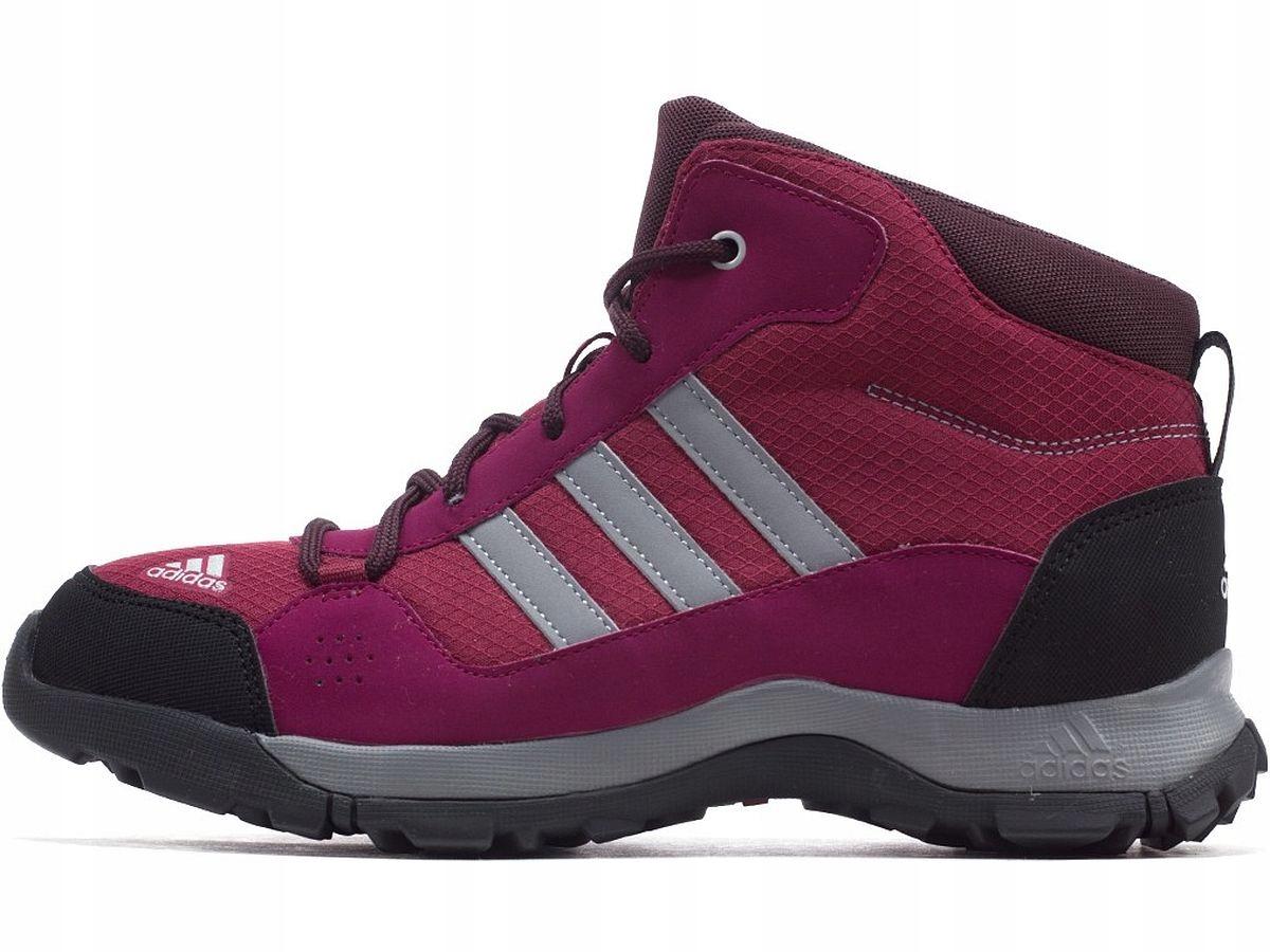 Adidas Buty HYPERHIKER K (37 13) Dziecięce 7442944189