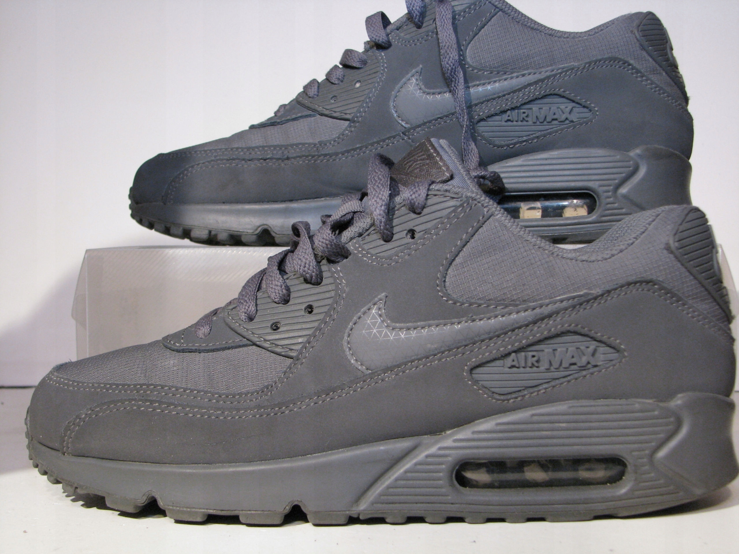 Nike Air Max 90 EZ Sneaker for Men, Green, 47 EU: Buy Online