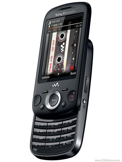 Sony Ericsson W20 ZYLO bez simlocka 2 KoLORY Z PL