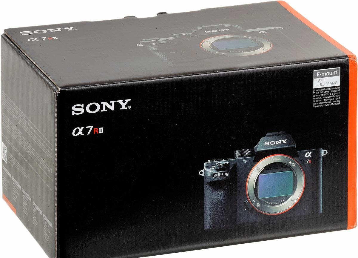 Sony Alpha A7r Ii Ilce 7rm2 Body Nowy Gwarancja Fv 6881397749