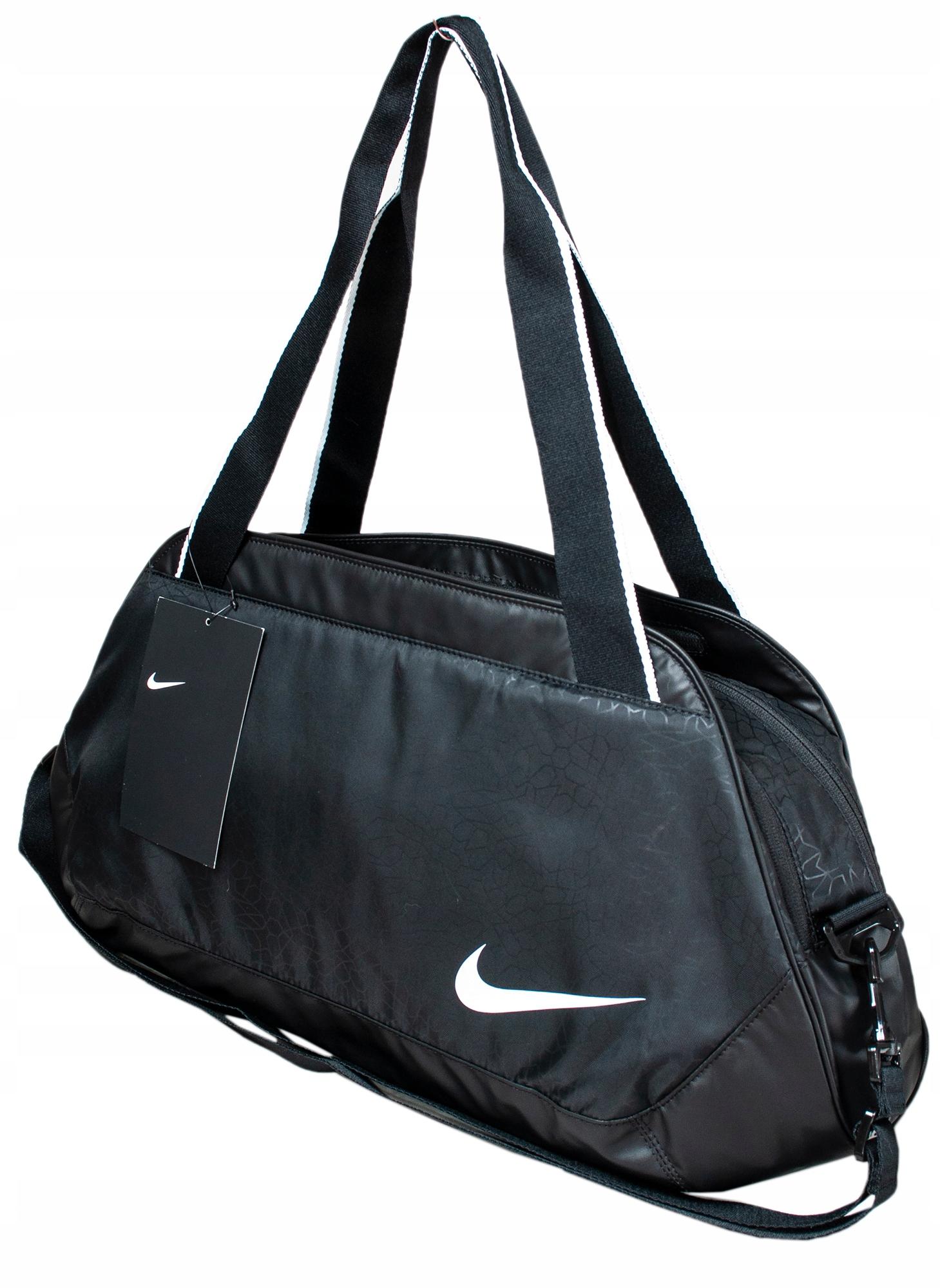 4c01940f7d8c1 NIKE idealna torba NA FITNESS siłownię basen - 7519892832 ...
