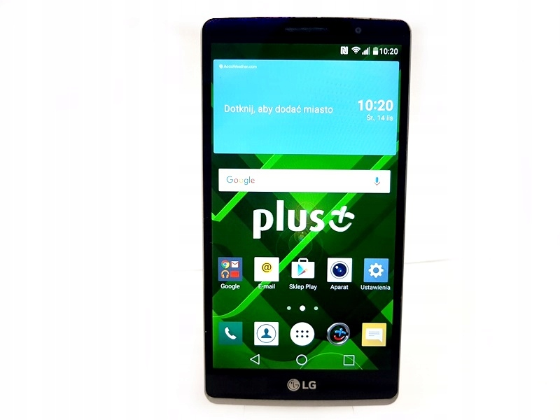LG G4 STYLUS 1/8 GB 8 MPIX - 7672178709 - oficjalne archiwum