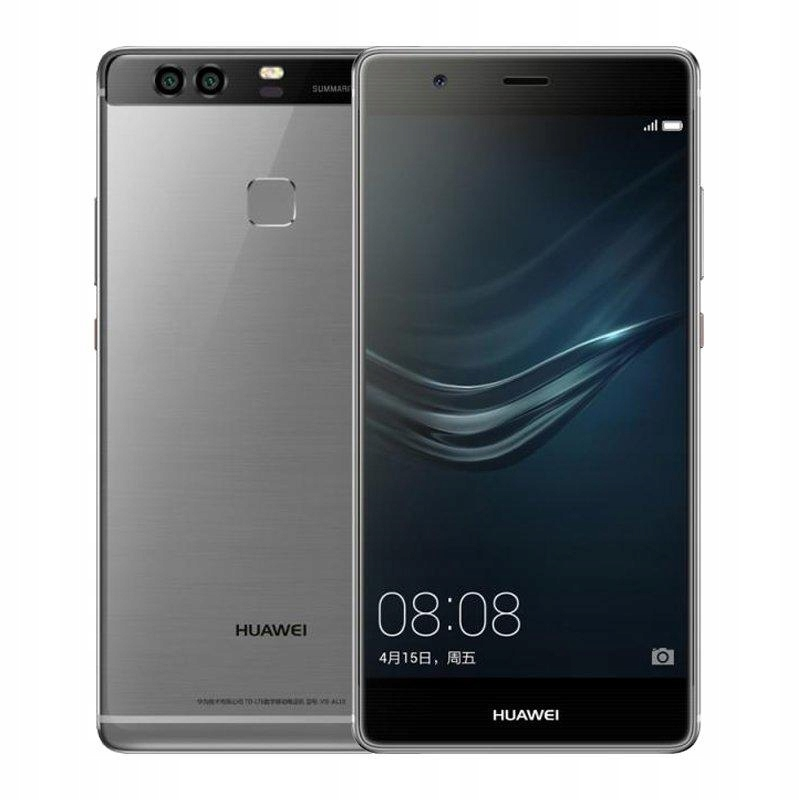 nowy PL HUAWEI P9 PLUS VIE-L09 64GB BEZ LOCK szary