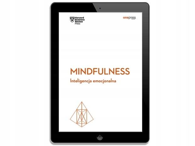 Mindfulness. Inteligencja emocjonalna. Harvard
