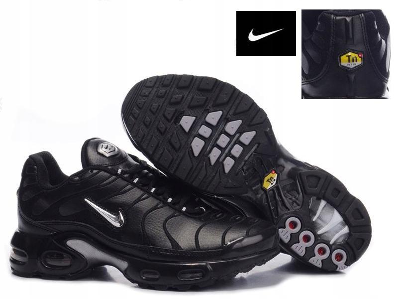 Nike wprowadza do sklepów buty Air Max Plus TN w wersjach Ultra