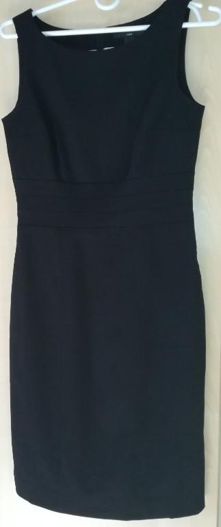 593412f719 sukienka H M r. 34 - 7382345645 - oficjalne archiwum allegro