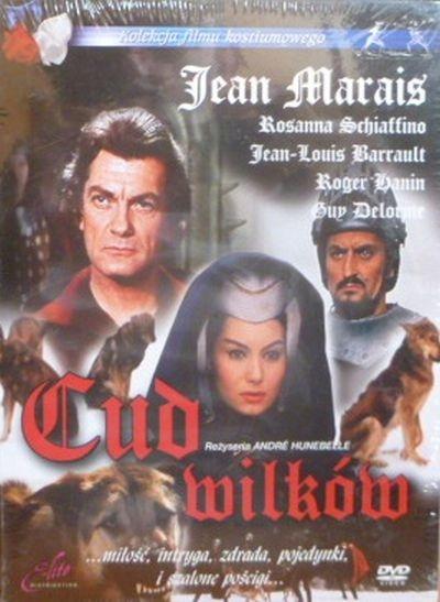 CUD WILKÓW - DVD + KSIĄŻKA(KF)