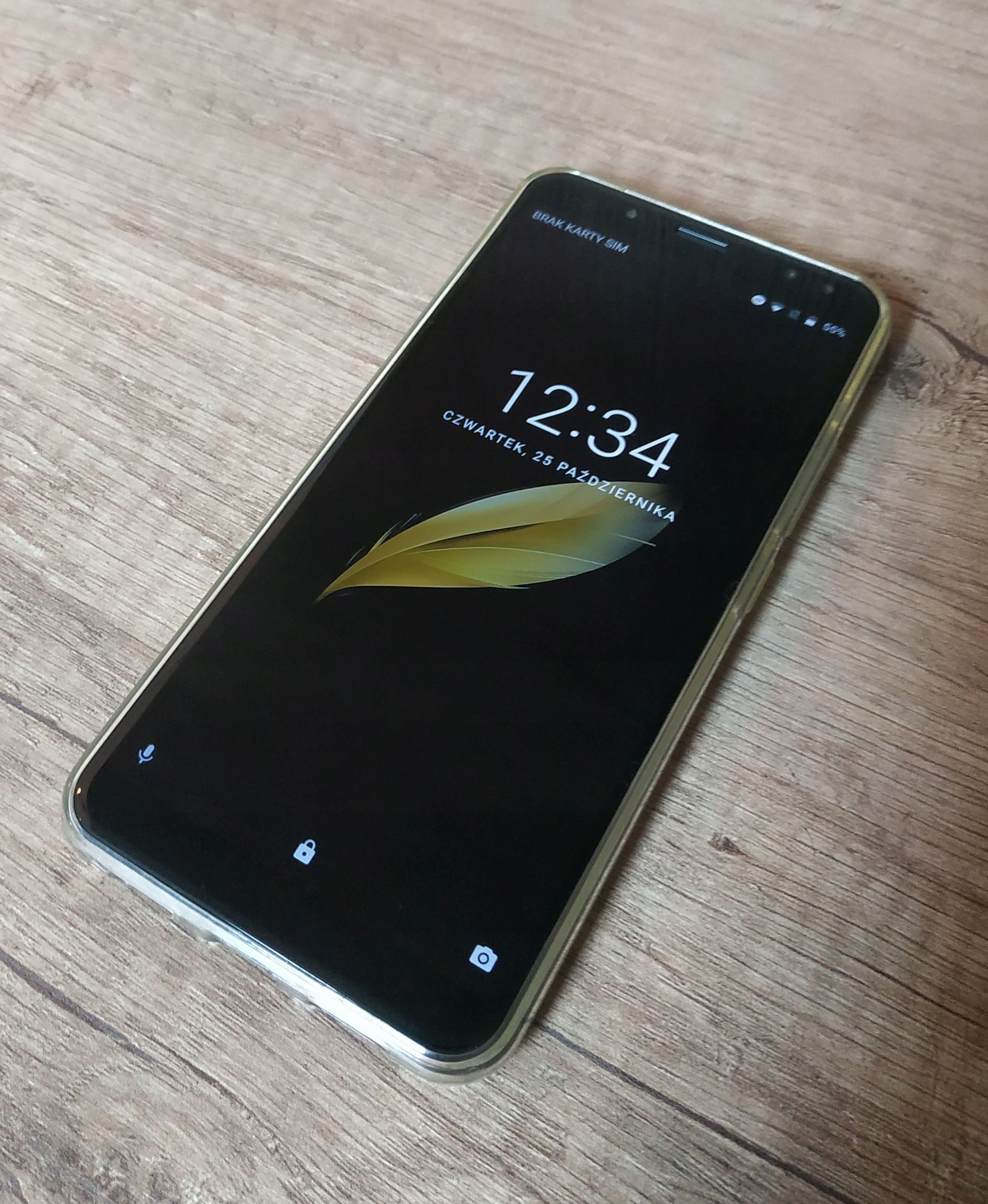 Ulefone Power 3S Ulephone