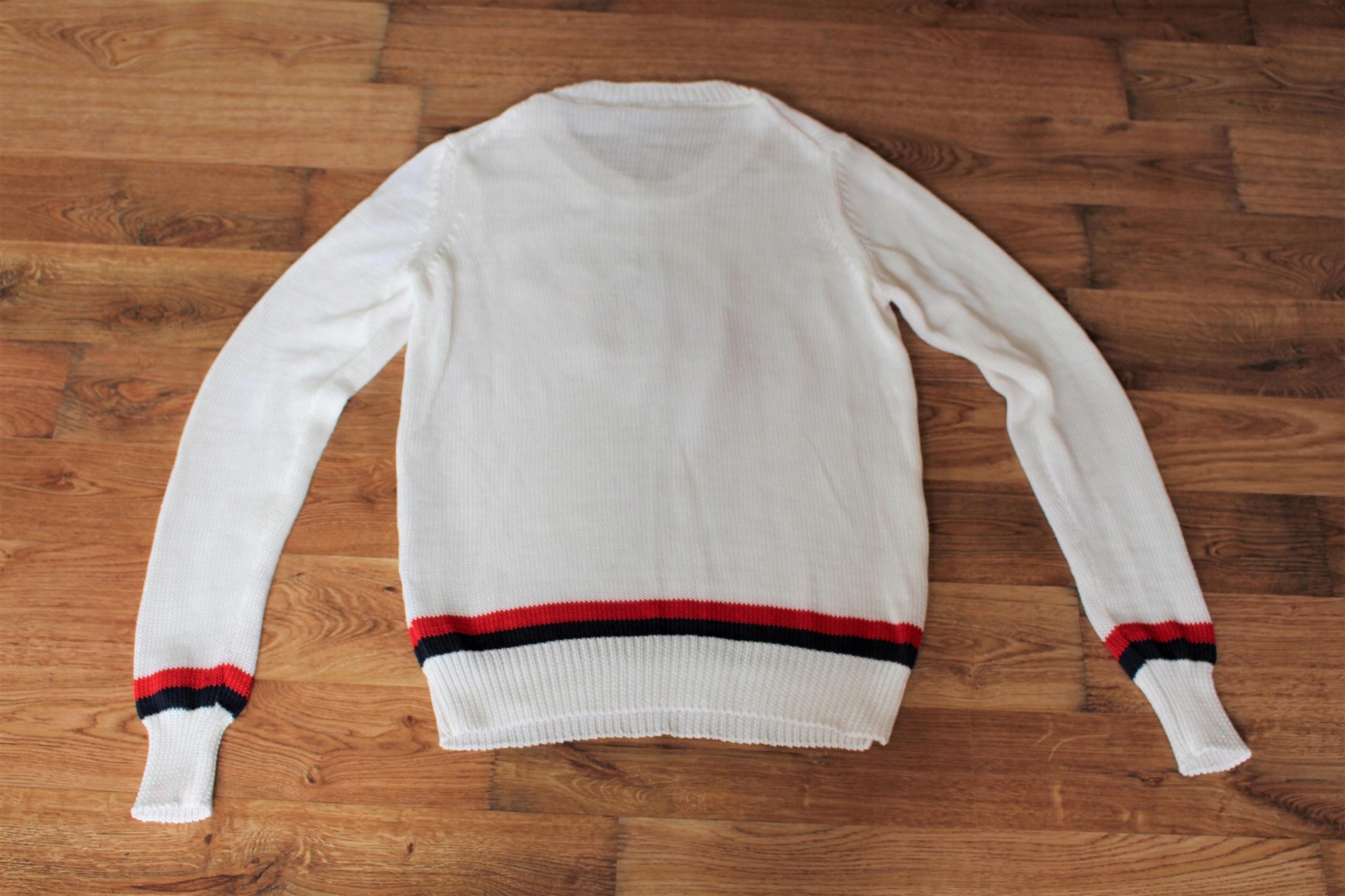 0815edab1 Tommy Hilfiger sweter damski XS/S OKAZJA - 7522017817 - oficjalne ...