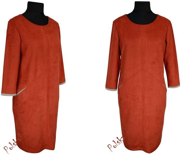 a2cba8db59 zamszowa sukienka w Oficjalnym Archiwum Allegro - Strona 19 - archiwum ofert