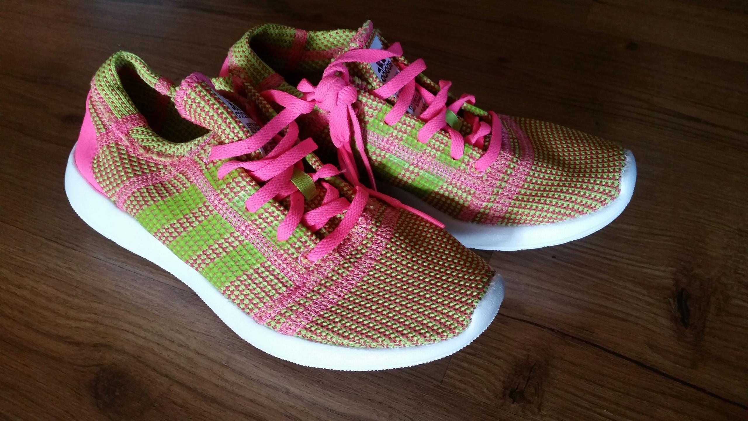 lowest price f8289 eeb82 Adidas ultra lekkie buty do biegania r.3738