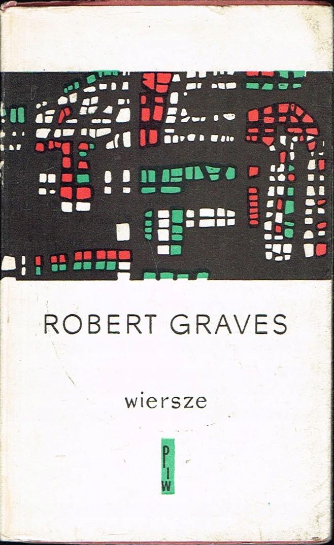 Robert Graves Wiersze 1968 7429143511 Oficjalne