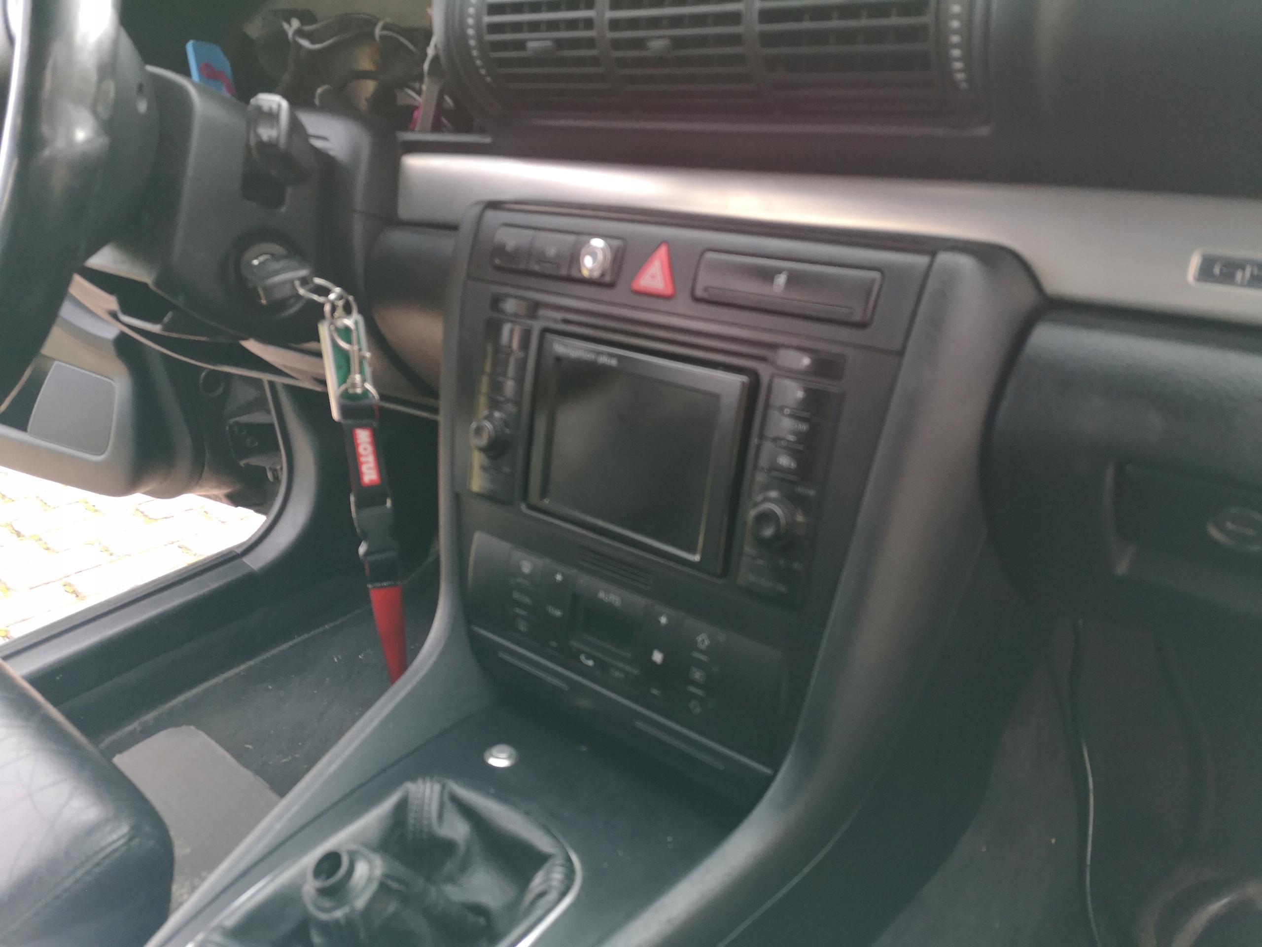 Nawigacja W Audi A4 W Oficjalnym Archiwum Allegro Strona 11