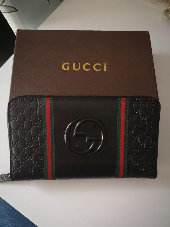 f2054452e9a03 portfel Gucci kopertówka etui na telefon 2w1 - 7771720724 ...
