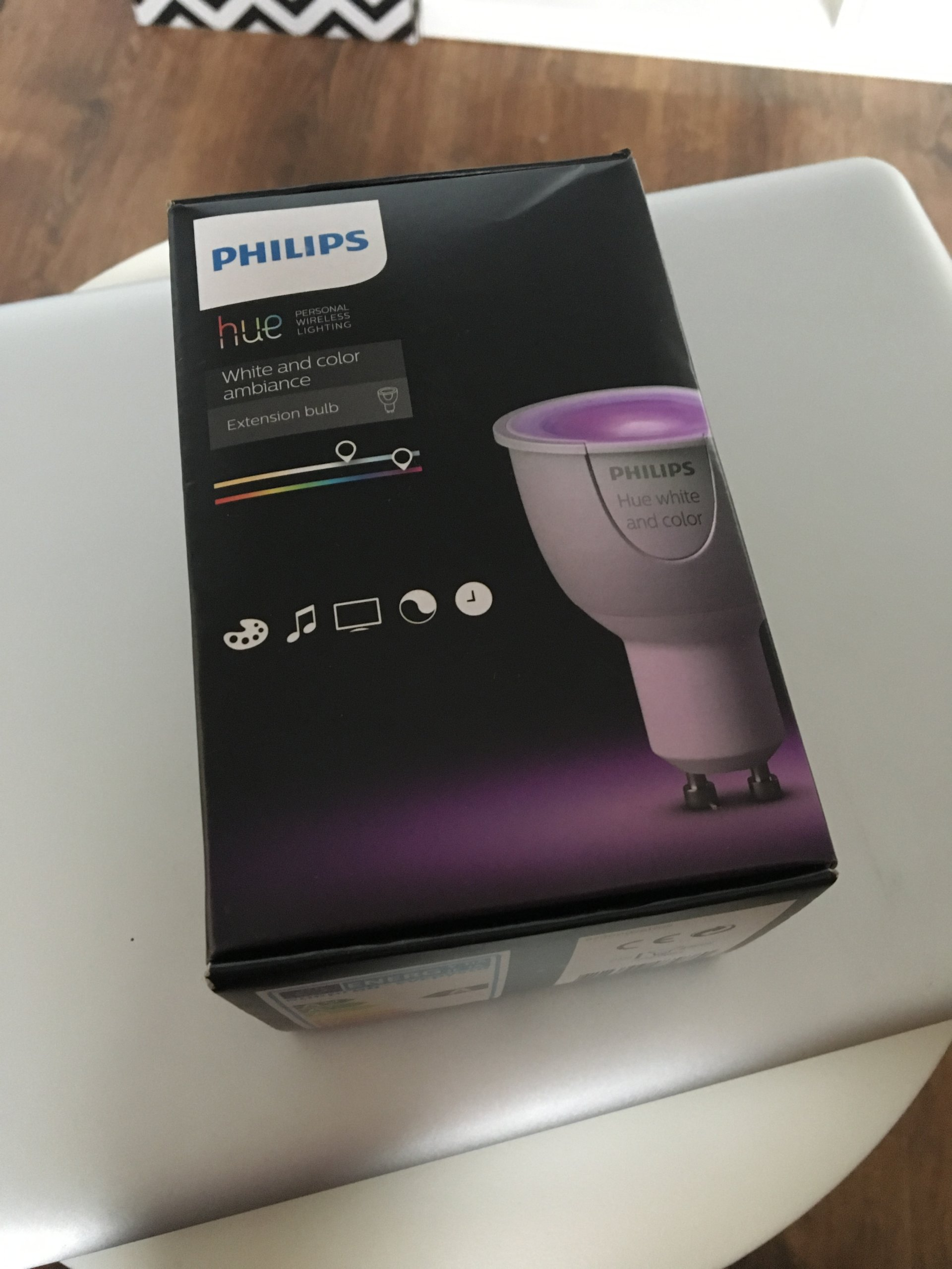 Diy Guide Build Your Own Cheap Philips Hue Led Strips