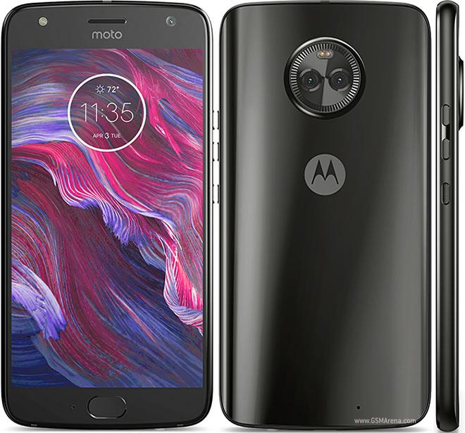 Motorola X4 Nowy! Gwarancja! Szybka wysyłka! - 7106052842