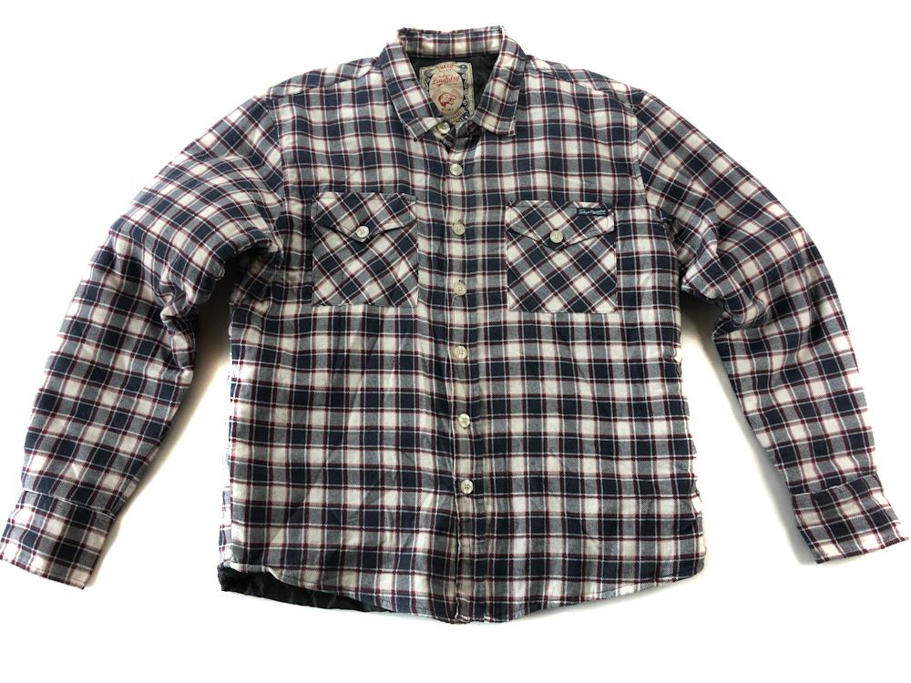 c696f19d850a4e 4253 TOKYO LAUNDRY OCIEPLANA koszula W kratę M/L - 7661195341 ...