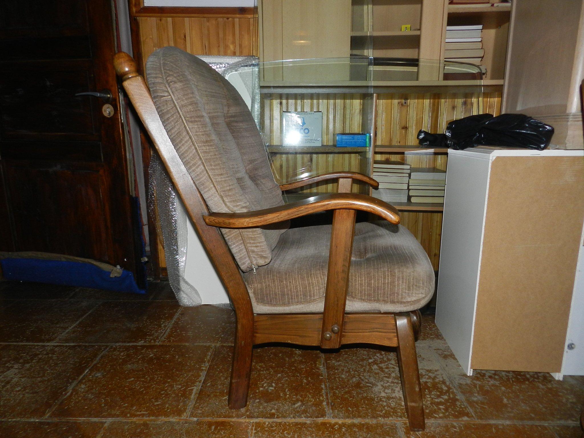 Fotel Dla Twojego Rodzica Lub Dla Ciebie 7401270334 Oficjalne