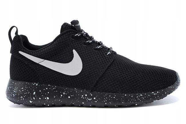 2c2bf6e1d2f5d Nike Roshe Run 37 Oreo PROMOCJA! NOWE - 7707455886 - oficjalne ...