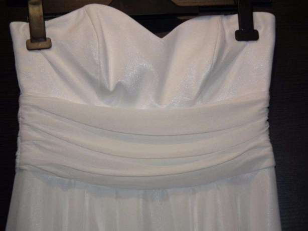 e904e440a0 Śliczna sukienka na ślub cywilny