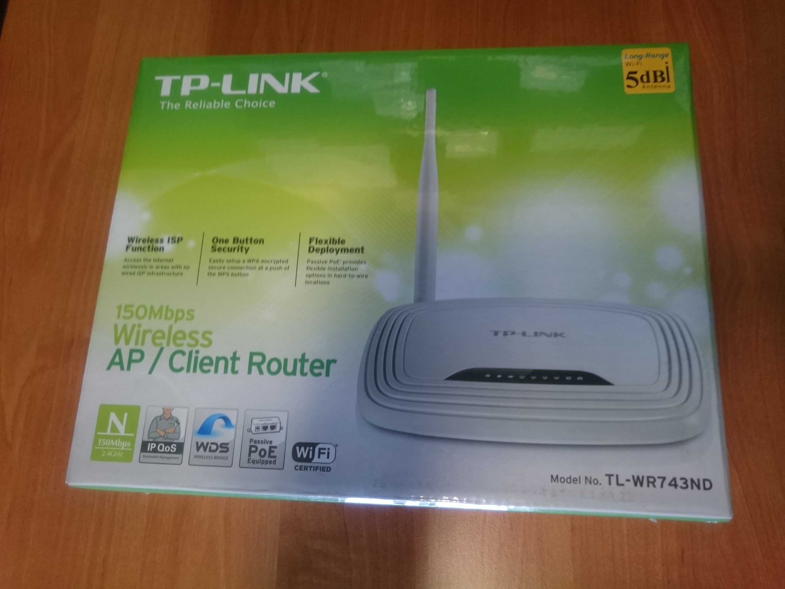 TP-LINK TL-WR743ND V2 ROUTER DRIVER FOR MAC