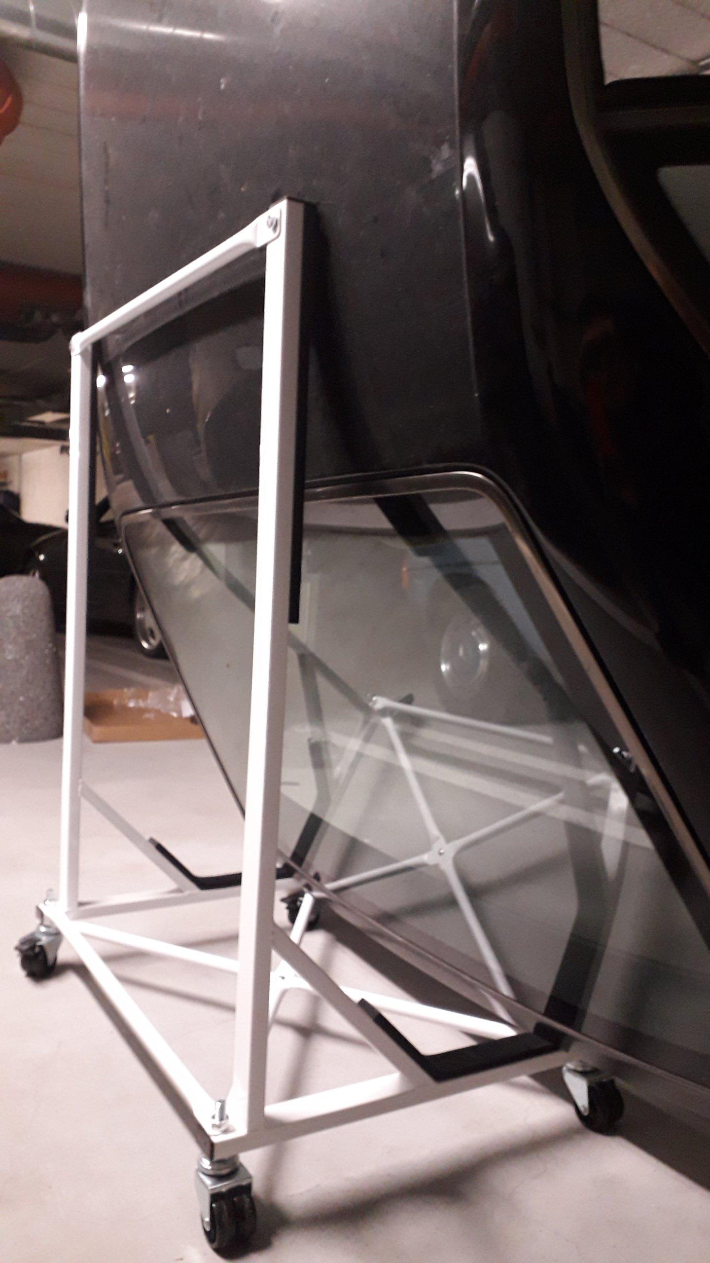 Stojak HARDTOP twardy dach R129 R107 SL 911 MX5