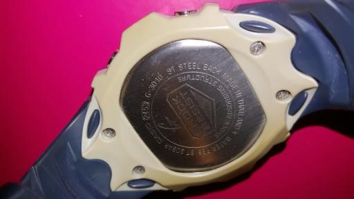 60a3b9d70 Vintage Casio G-Shock G-3010 2453 Data Memory BCM - 7135169732 ...