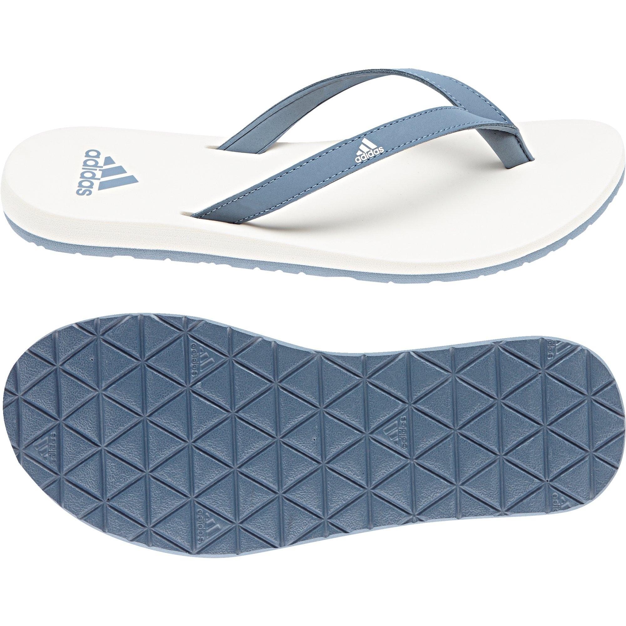 save off c6eaf c6f01 adidas japonki damskie EEZAY ESSENCE niebieski 42