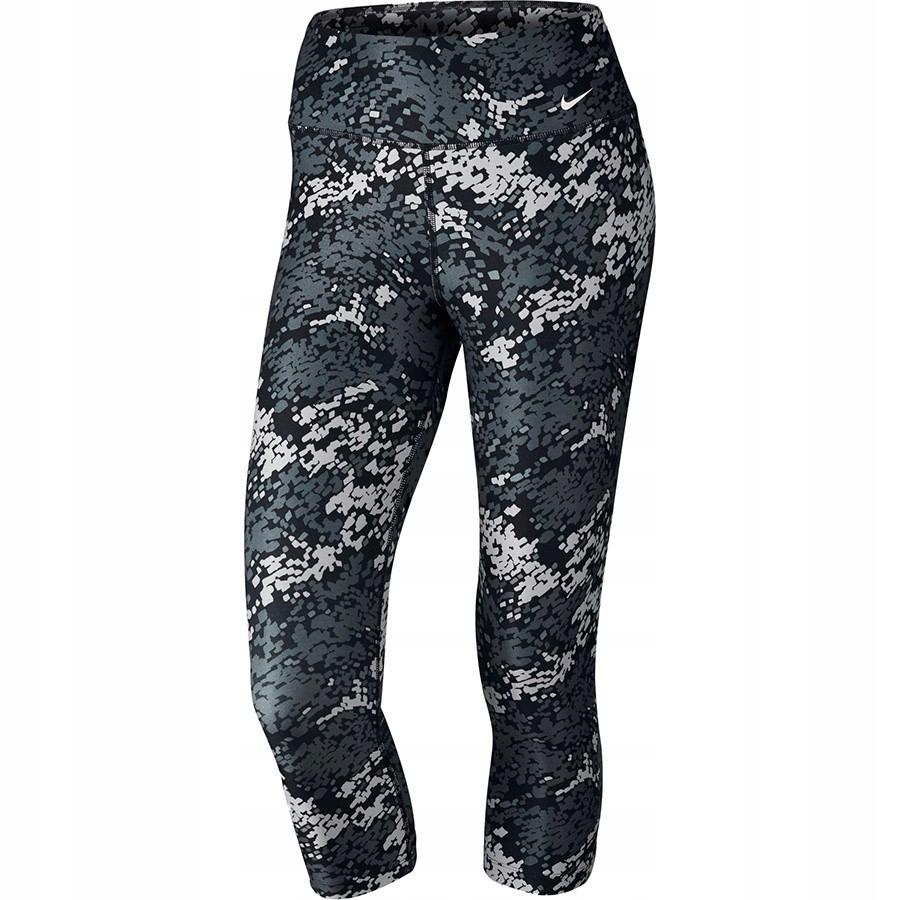 na stopach zdjęcia najlepsza strona internetowa tak tanio Legginsy Nike Legend Tight Poly Capri Drift 724935 ...