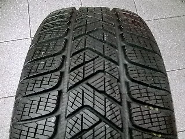 opony Pirelli Scorpion 235/55/19 zimowe