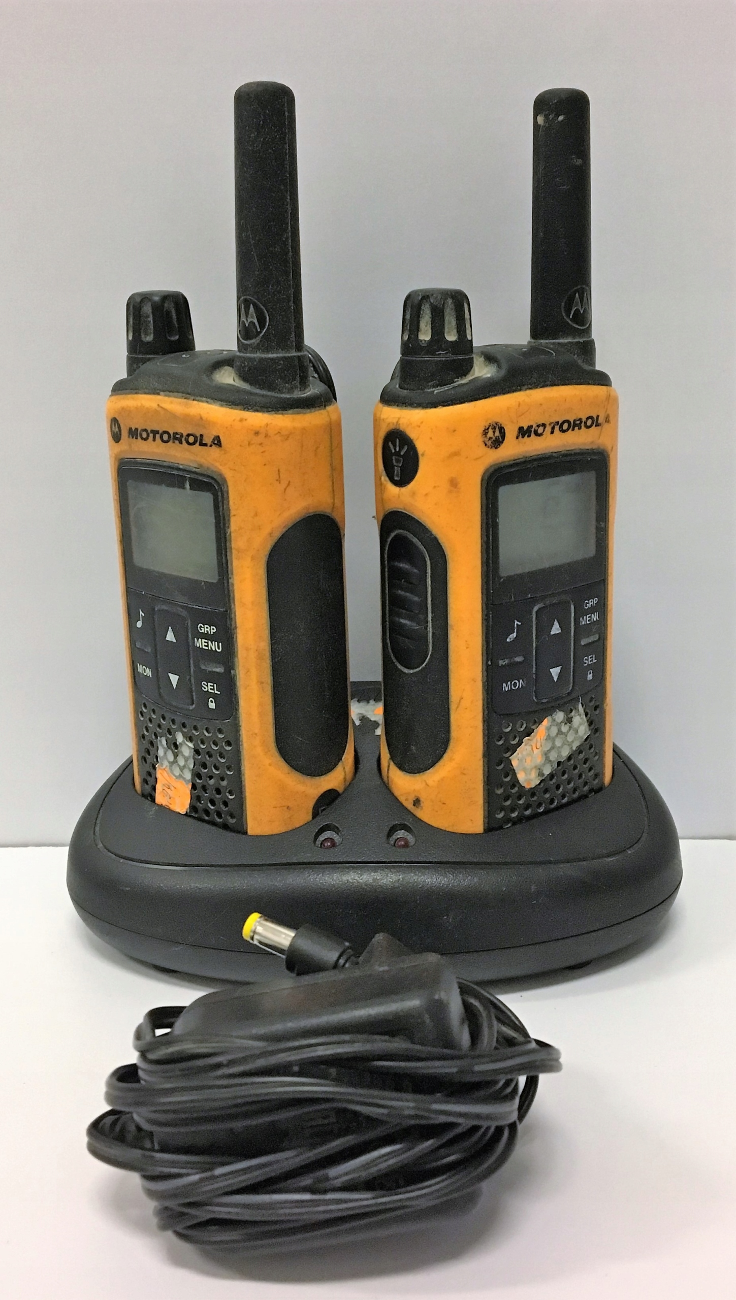 Krótkofalówki Motorola TLKR T80 Extreme