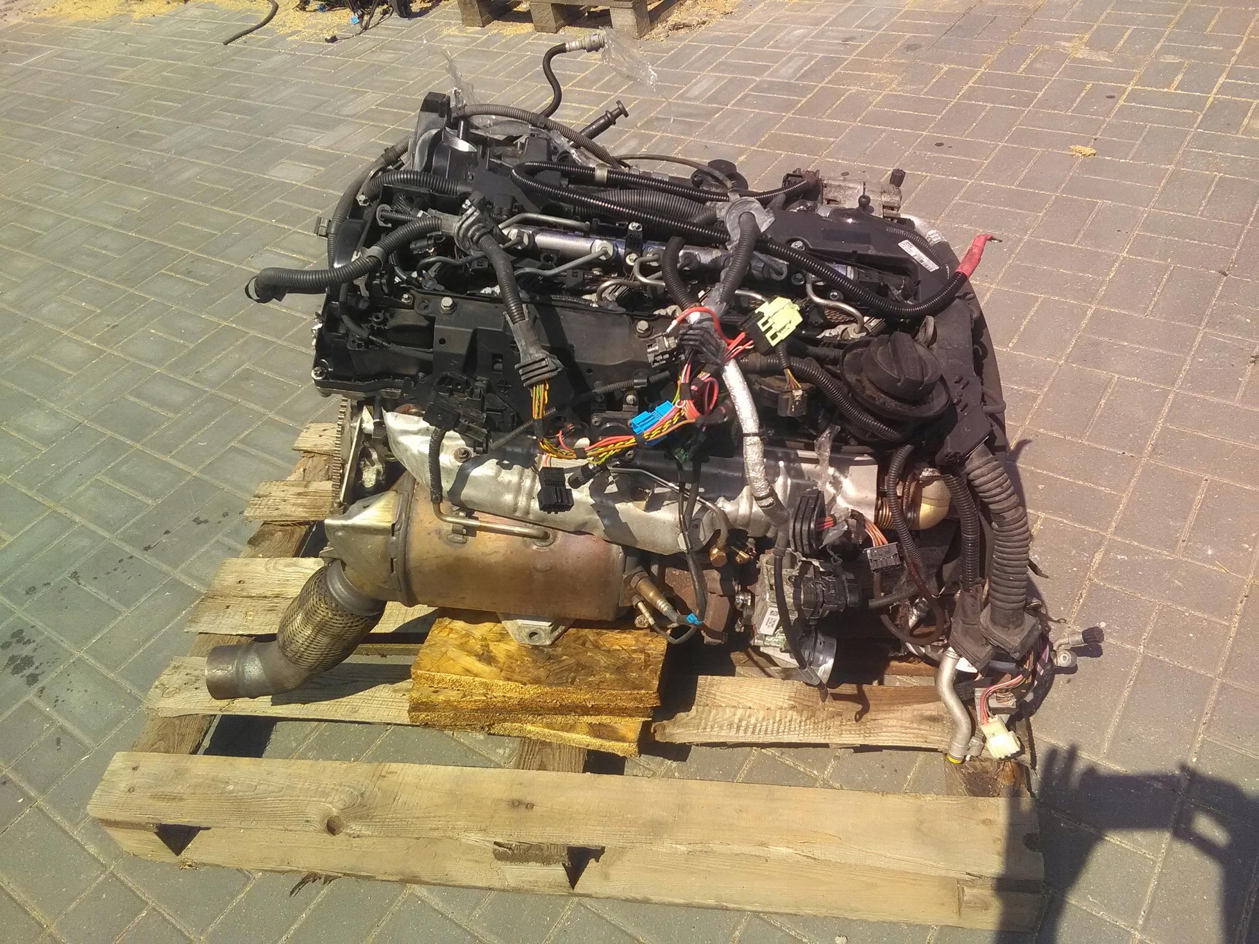 KATALIZATOR DPF BMW F10 F01 F25 3 0D N57 530d 730D