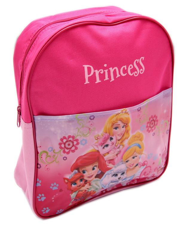 4be22bd0a8fb5 DISNEY PRINCESS plecak plecaczek dla dziewczynki - 7213385580 ...