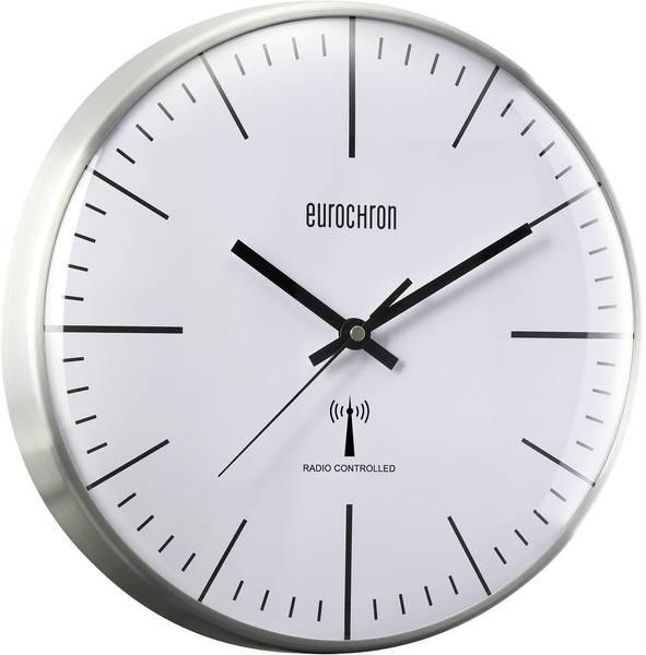 Zegar ścienny Radiowy Eurochron Efwu 555s 317cm