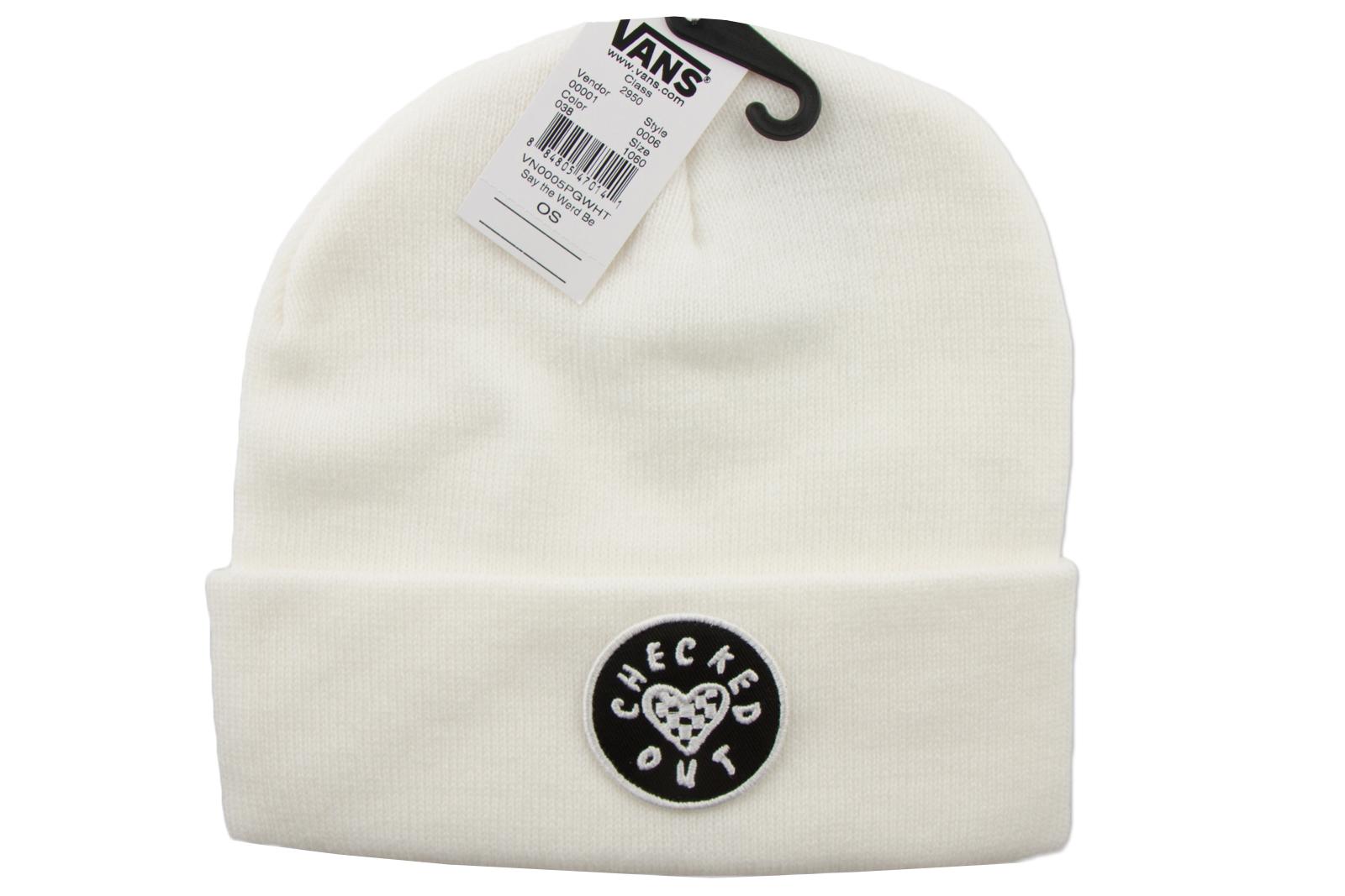 328d46545b VANS czapka zimowa beanie klasyczna na zimę - 7007781719 - oficjalne ...