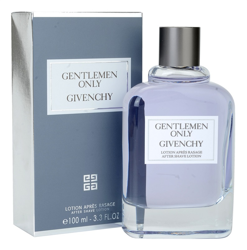 GIVENCHY GENTLEMEN ONLY BALSAM 100ML ORYGINAŁ