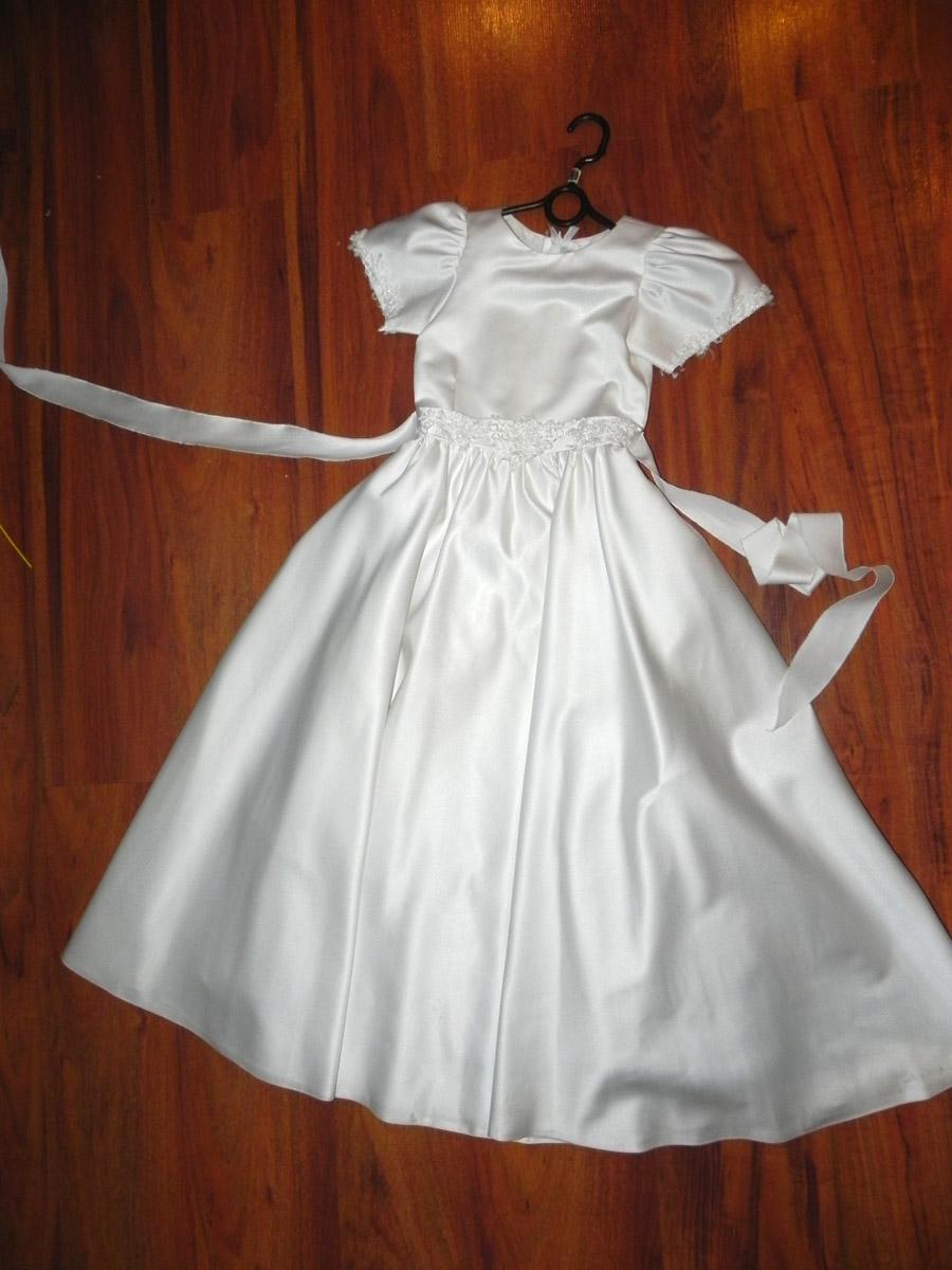 b43da8c7d6 sukienka komunijna w Oficjalnym Archiwum Allegro - Strona 12 - archiwum  ofert