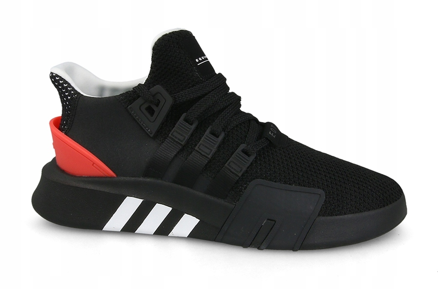 najlepsza wyprzedaż oficjalny sklep świetne ceny Buty adidas Equipment Bask Adv AQ1013 r.41 1/3 - 7547774423 ...