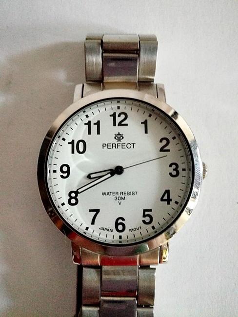 ZEGAREK PERFECT R41-A