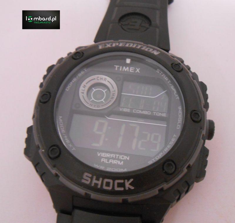 TIMEX T 49983 W