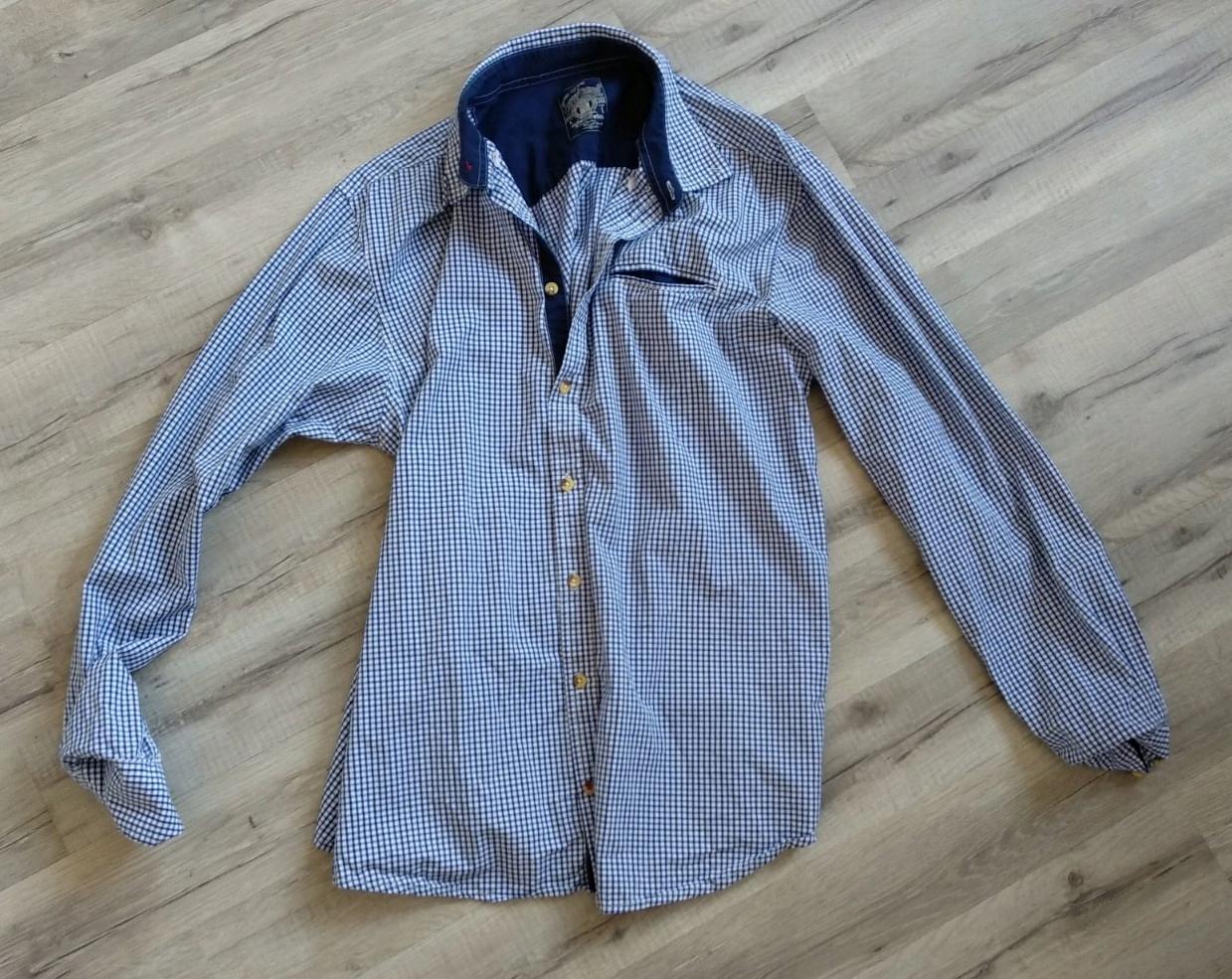 2e0791e6 Koszula męska Carry